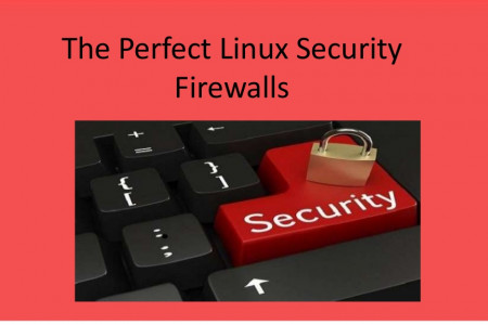 The Perfect Linux Security Firewalls  Infographic