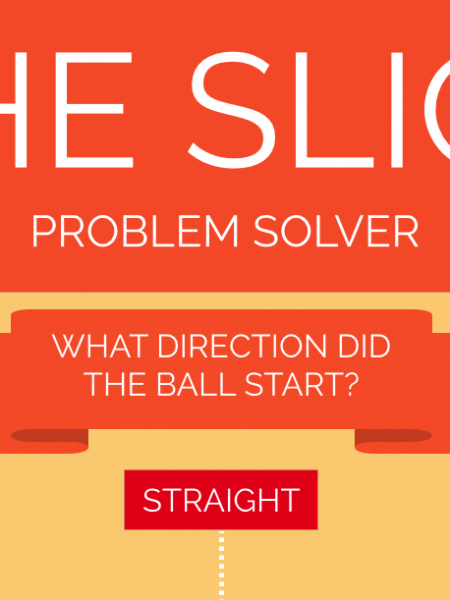 The Slice Problem Solver Infographic