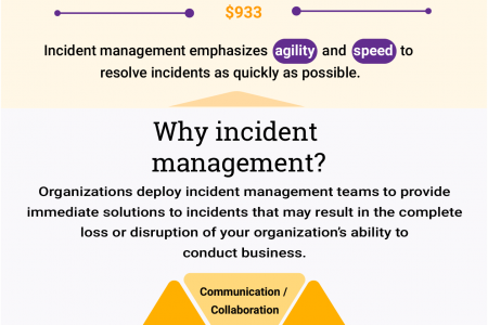 The True Cost of a Major Incident Infographic