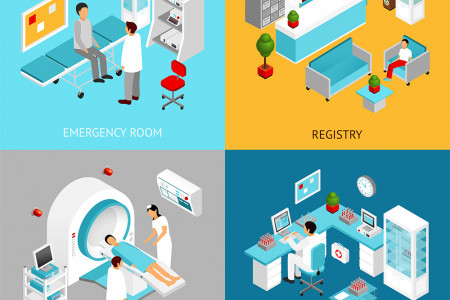 The Truth Behind Emergency Room Errors Infographic