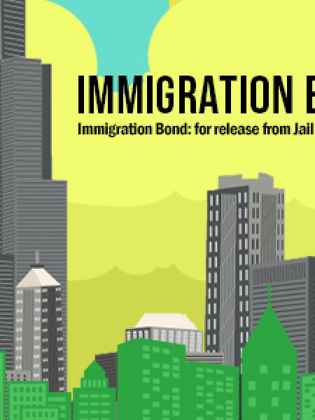 The Ultimate Guide to Immigration Bonds Infographic
