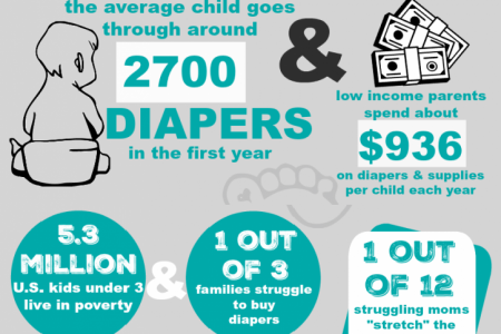 The Wholesale Nappy Company Infographic