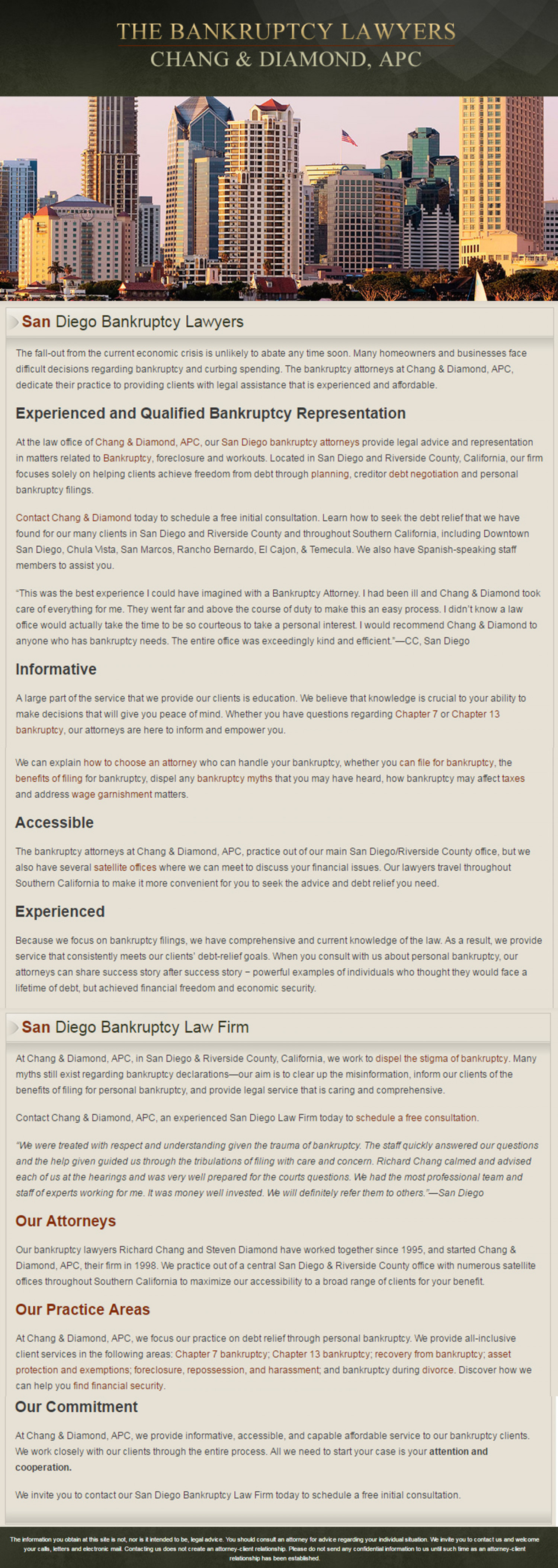 Thebklawyers Infographics Infographic