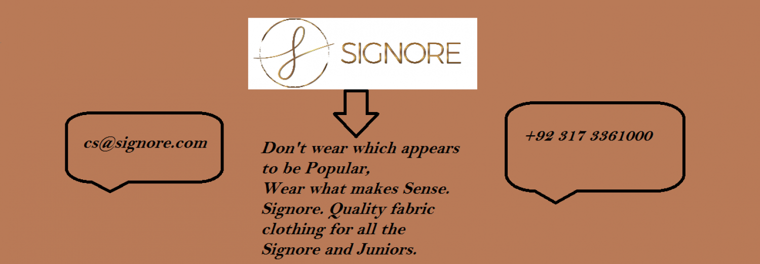 thesignore Infographic