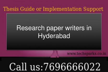 Thesis Guide or Implementation Support for CSE and ECE in Hyderabad Infographic