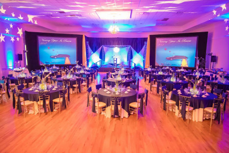 Things To Consider When Choosing A Venue For A Corporate Event Infographic