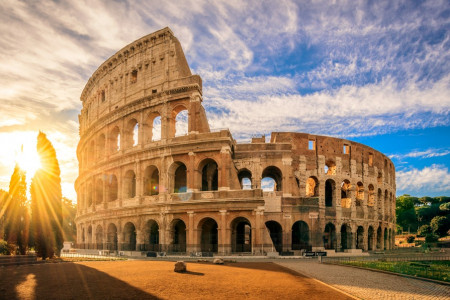 Things to know before visiting Colosseum Infographic