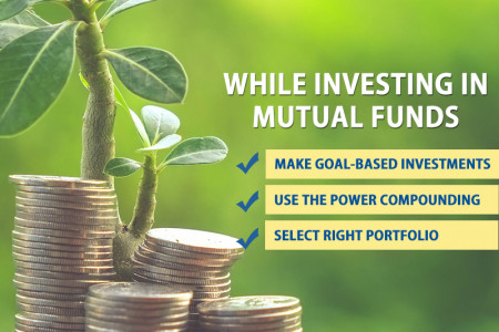 Things to-do Before Investing in Mutual Funds Infographic