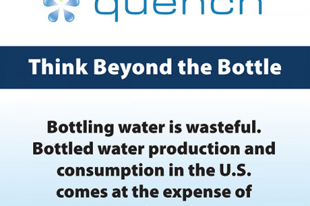 Think Beyond the Bottle Infographic