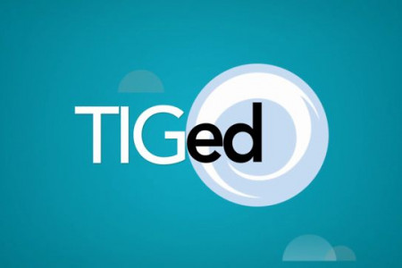TigED promo  Infographic
