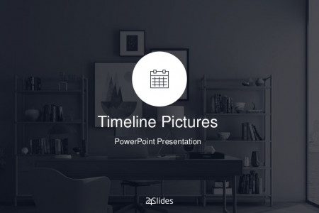 Timeline Pictures Creative Template | Free Download  Infographic