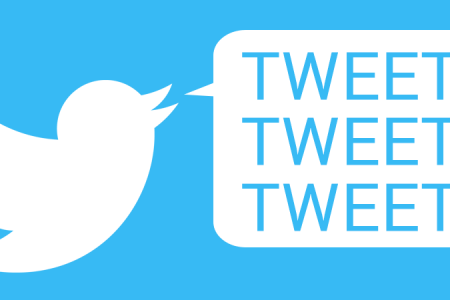 Tips & Tricks to Increase Twitter Tweets Engagement Infographic