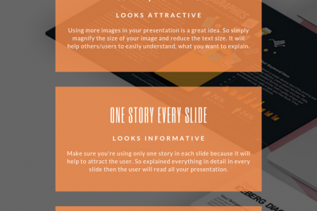 Tips for Creating Effective Presentation Infographic