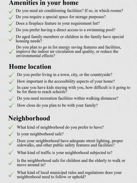 Tips for First Time Home Buyers [INFOGRAPHIC] Infographic