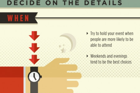 TIPS FOR HOSTING YOUR NEXT BIG EVENT  Infographic