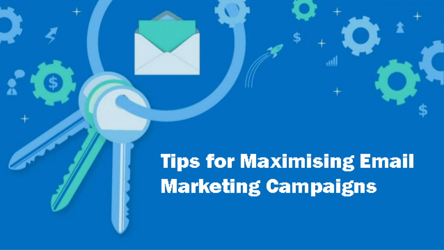 Tips for Maximizing Email Marketing Campaigns  Infographic