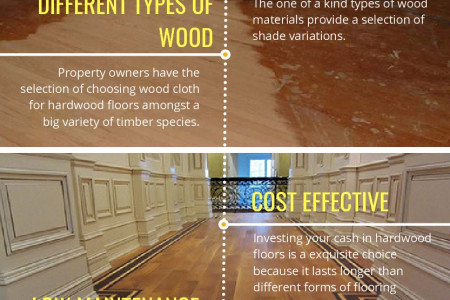 Tips Hardwood Floor Buffing And Recoating Infographic