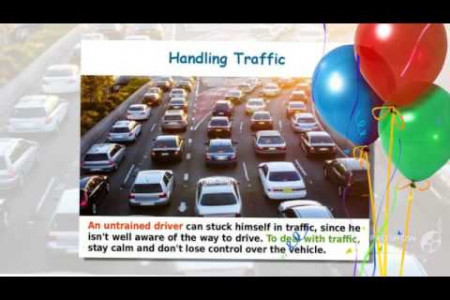 Driving School Calgary   Certified Instructors in Calgary  Infographic