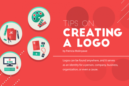 Tips on Creating a Logo Infographic