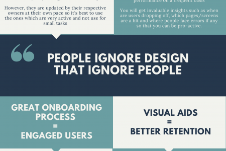 Tips to Amp up UX of your App Infographic