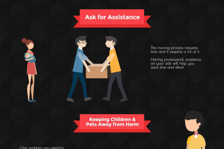 Tips to Avoid Injuries | Removals Infographic
