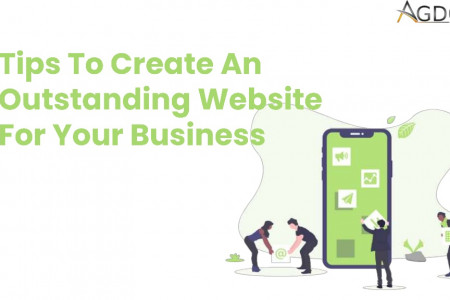 Tips to Create Professional Website for Your Business Infographic