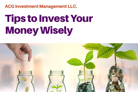 Tips to Invest Your Money Wisely   Infographic