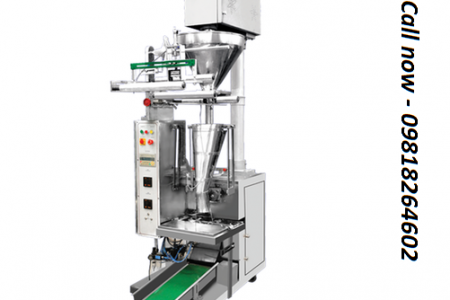 Top 10 company auger filling machine manufacturer in Delhi NCR Infographic