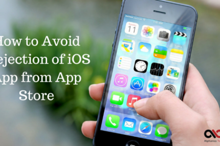 Top 10 Ways to Avoid Rejection of iOS app from Apple App Store Infographic
