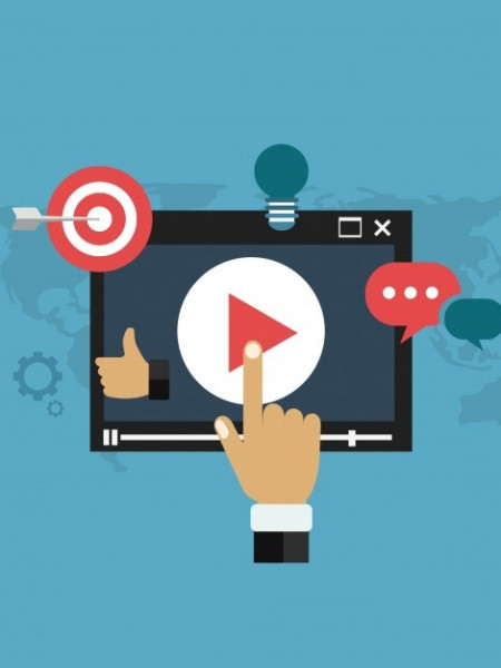 Top 5 Trends in Video Marketing 2019 Infographic