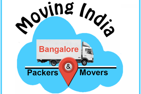 Top Affordable Packers and Movers in Bangalore   Moving India Infographic
