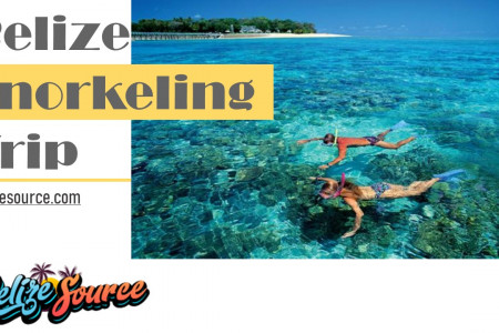 Top Belize Destinations   Where to stay in Belize Infographic