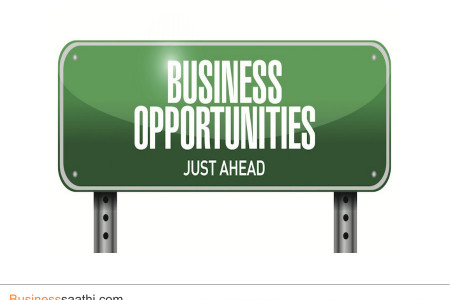Top Business Opportunities In India Infographic