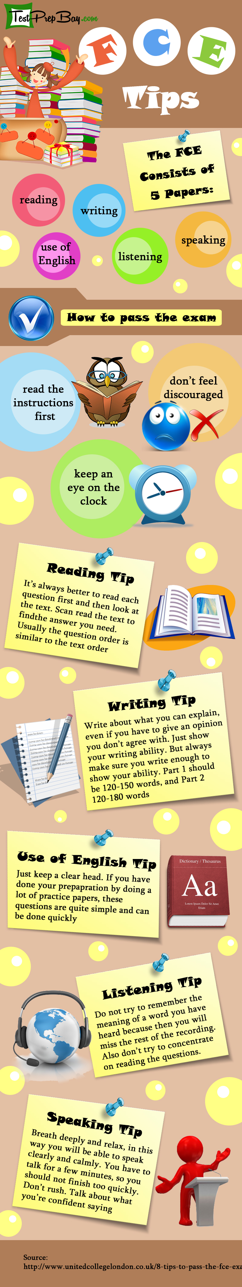 tips for writing english papers As a recovering english teacher when i taught writing, i came up with a few tips for my students the first was having them ask this question as they edited.