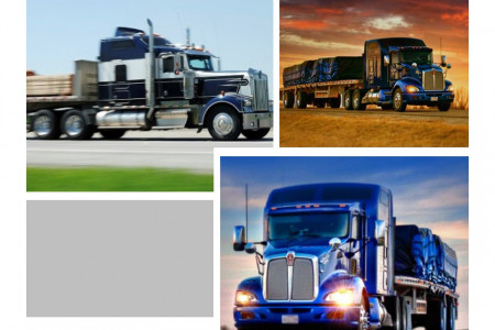 Top Flatbed Transportation Companies - MGA International Infographic