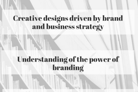 Top Quality of brand building companies in India Infographic