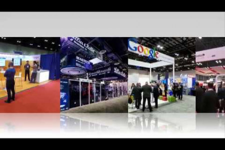 Top Quality One-stop shop for Trade show event Infographic