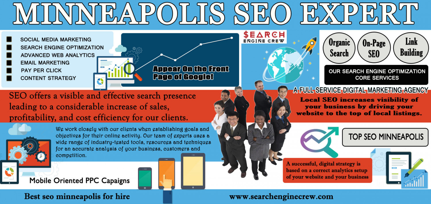 Search Engine Optimization Near Me