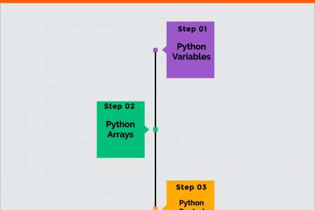 Top Tips on Python Programming For The Absolute Beginner Infographic
