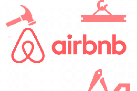 Top Vacation Website Builder - Best airbnb Clone Scripts Infographic
