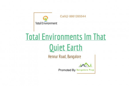 Total Environment In That Quiet Earth Infographic