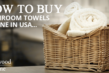 Towels And Luxurious Bedding Infographic