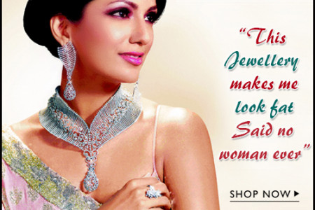 Jewels Galaxy - Traditional Fashion Jewelleries Collection Infographic