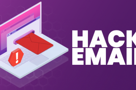 Tricks to Hack and Protect Email Without Changing Password Infographic