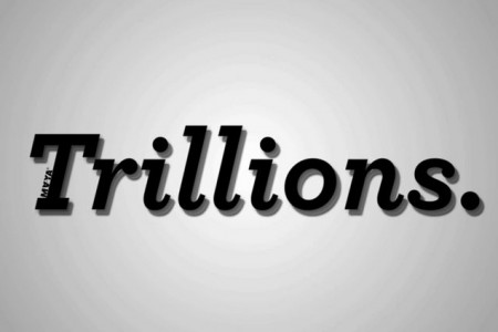 Trillions Infographic