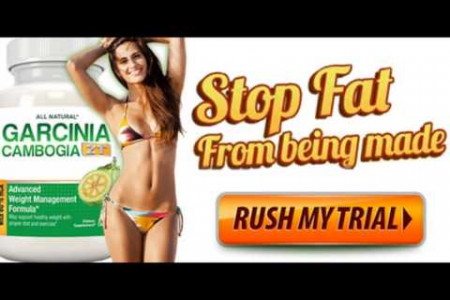 TrimFit Garcinia – Natural Weight Loss Formula | 70% Discount for Today Hurry Up buy Now  Infographic