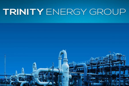 Trinity Energy Group, Inc.: Opportunities in Oil and Gas Infographic