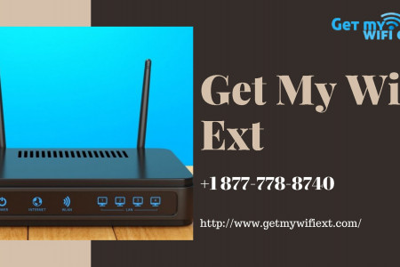 Troubleshoot Router & Extender Instantly | 1-877-778-8740 Infographic