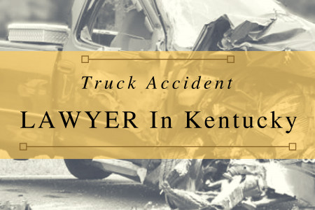Truck Accident Lawyer Infographic