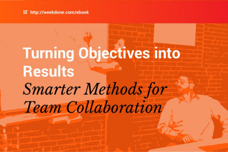 Turning Those Obnoxious Objectives into Results - New Free eBook Infographic